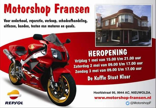 MotorshopFransenheropeninga